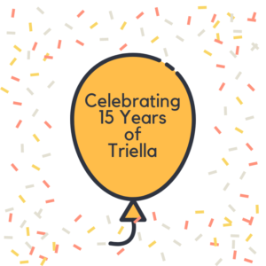 Celebrating 15 years in business!